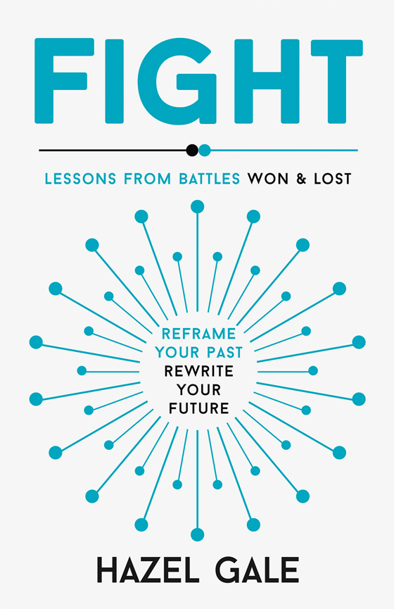 FIGHT (The Book)